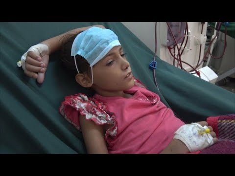 Three dead as diphtheria spreads in Yemen