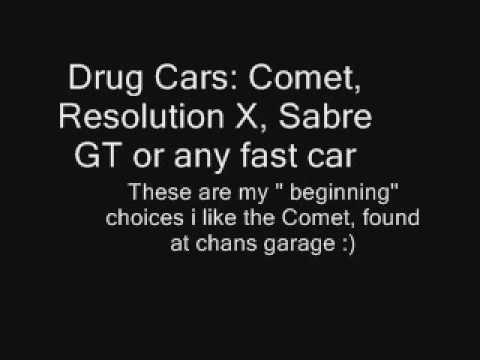 GTA Chinatown Wars Drug Dealing Tip And Tricks/ Cheats