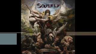 soulfly - titans (video) HD