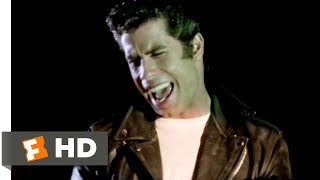 Grease (9/10) Movie CLIP - Sandy (1978) HD