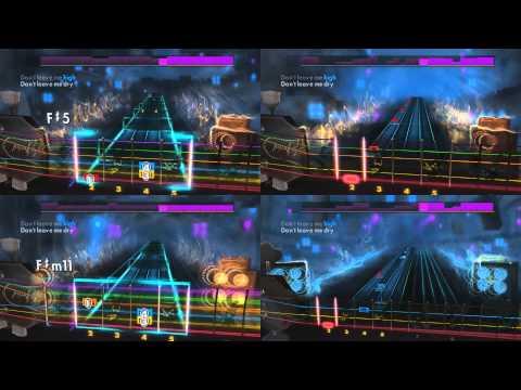 PS3 Rhythm games
