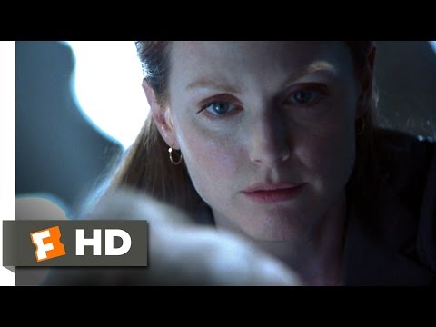 Hannibal (1/10) Movie CLIP - Meeting Mason Verger (2001) HD