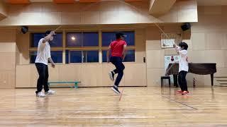 "Yuuhi [所属:恵庭DDC""JUMP UP""]"