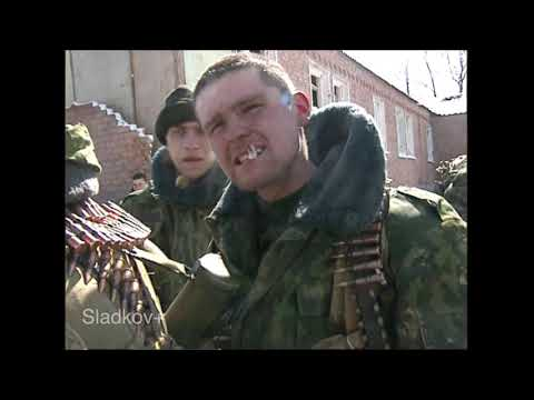Russian Spetsnaz in Chechnya, 2000