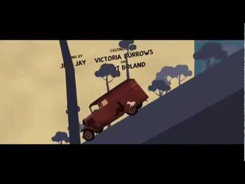 TINTIN MOVIE OPENING.avi