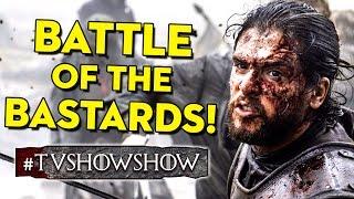 Game of Thrones' BIGGEST BATTLE EVER?!