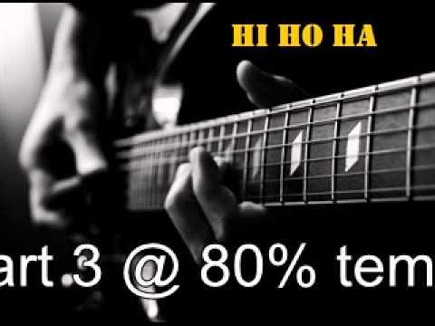 Hi Ho Ha Guitar loops