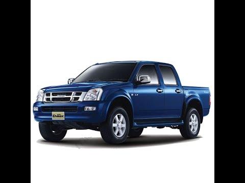 [DIAGRAM_5UK]  Isuzu D-Max - Workshop, Service, Repair Manual - YouTube | 2013 Isuzu Dmax Service Manual |  | YouTube
