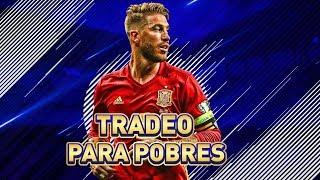 TRADEAZO SIN RIESGO Y GANANCIAS SEGURAS// FIFA 18