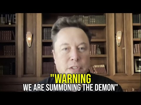 """""""We Need To Be Ready"""" - Elon Musk SERIOUS WARNING (2021)"""