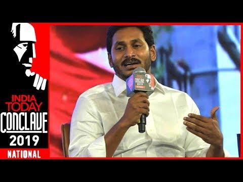 Andhra Pradesh Betrayed By All Political Parties Including BJP & Congress: Jagan Reddy Exclusive