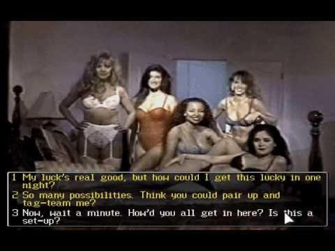 Virtual Sex  3D Sex  AChat  Adult Games