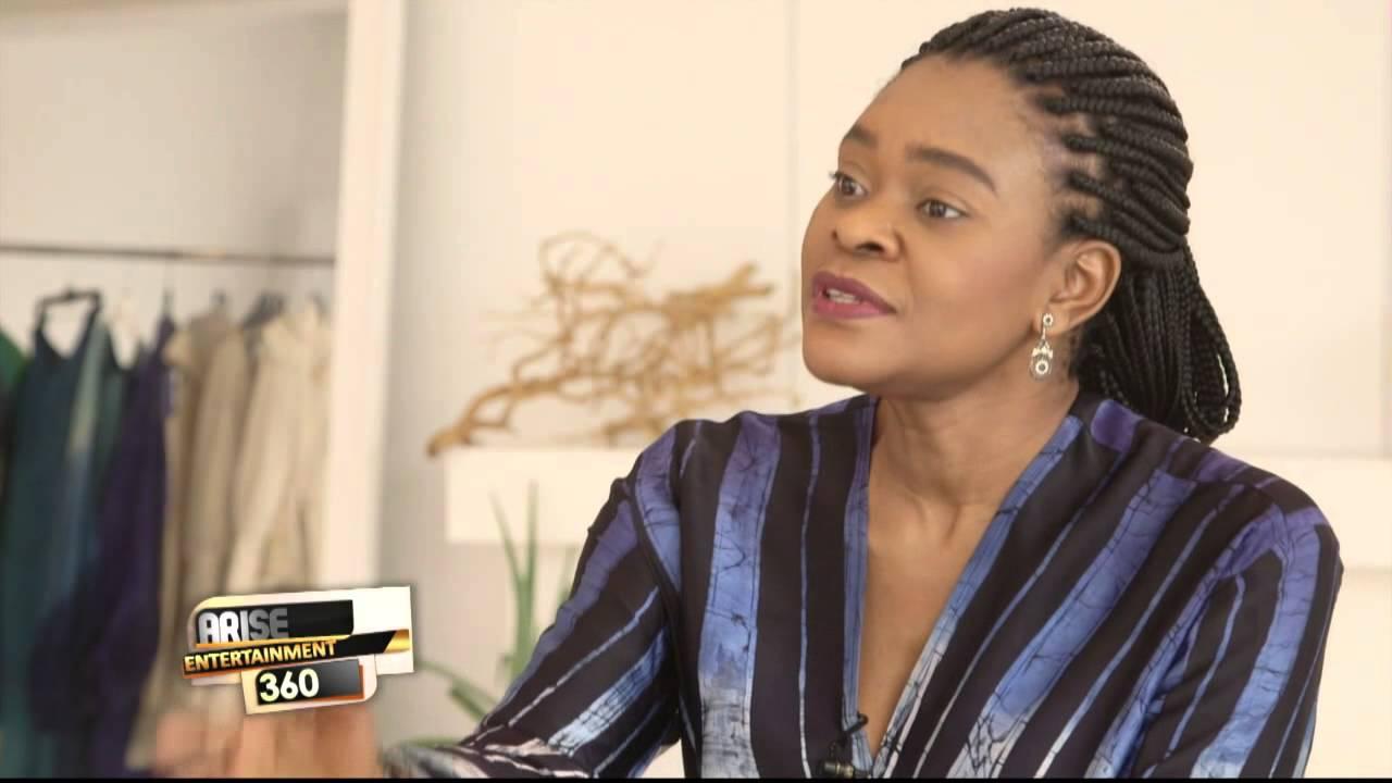 Deola Sagoe Queen Of African Design Youtube