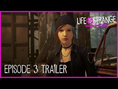 « Life is Strange: Before the Storm »: un jeu, des dizaines de sujets de discussion