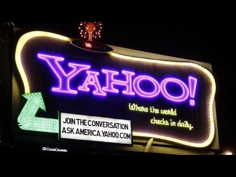 Yahoo Shakes Up Board, Ousts Chairman