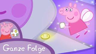 Peppa Pig - Die Zahnfee (Ganze Folge)