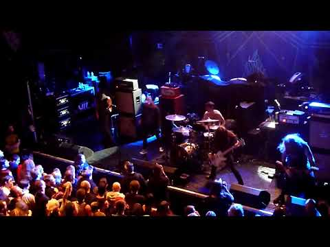 Power Trip Executioners Tax (Swing Of The Axe) Live Bristol O2 Academy
