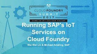 Running SAP