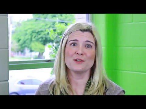 Sallee Clark, Castleberry Elementary Teacher-Librarian Vision