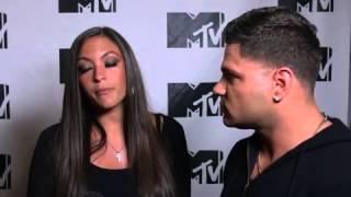 Sammi Ronnie Interview Restore The Shore