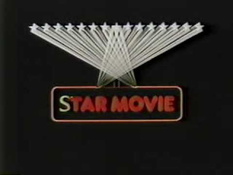 1/4/1985 WUAB Channel 43 Legal ID and Star Movie Open - Green Ice