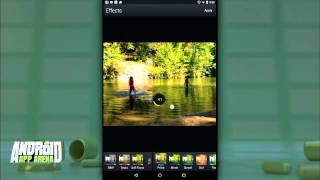 Photo Editor by Aviary: Android App Arena 22
