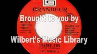 LOVING YOU (Instrumental) - The Grandells