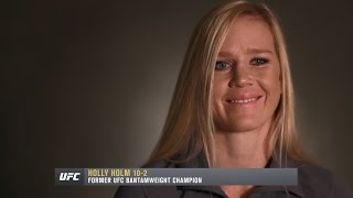 UFC 208: Holm vs De Randamie - Extended Preview