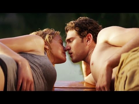 Cabin Fever  2016  Gage Golightly Horror HD