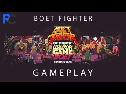BOET FIGHTER GAMEPLAY!