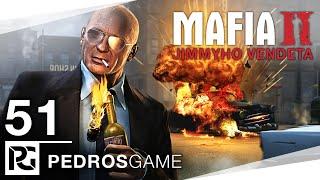 Pedro paří Mafia 2 | E51 - Indiáni | Jimmyho Vendeta