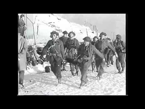 Divisione Folgore - El alamein - Italiani, inglesi e l'onore delle armi # 13