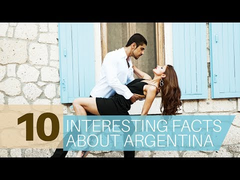 10 Interesting Facts about Argentina