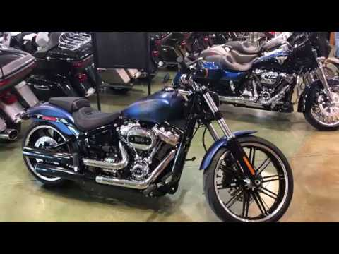 2018 Harley Davidson - 115 Anniversary Breakout for sale ...