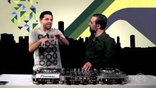 Cena Brasileira #2015 c/ DJ Anthony Garcia @ Ban TV