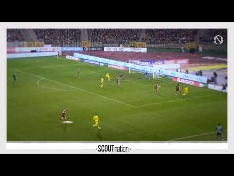 KEVIN DE BRUYNE Goals, Skills, Assists Wolfsburg 2014 2015 HD