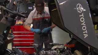 Forklift Maintenance Plans- Toyota