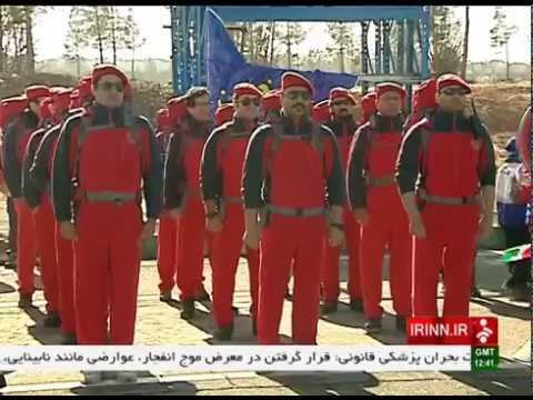 Iran Five hundred thousand personnel managing New Persian year passengers