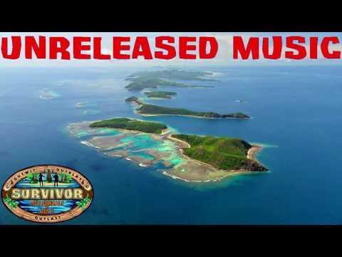 MvGx Cold Open Music - [Survivor: Millennials vs. Gen X Unreleased Music]