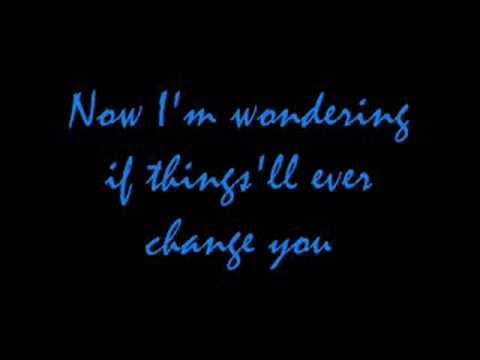 Good Charlotte-Say Anything~With Lyrics