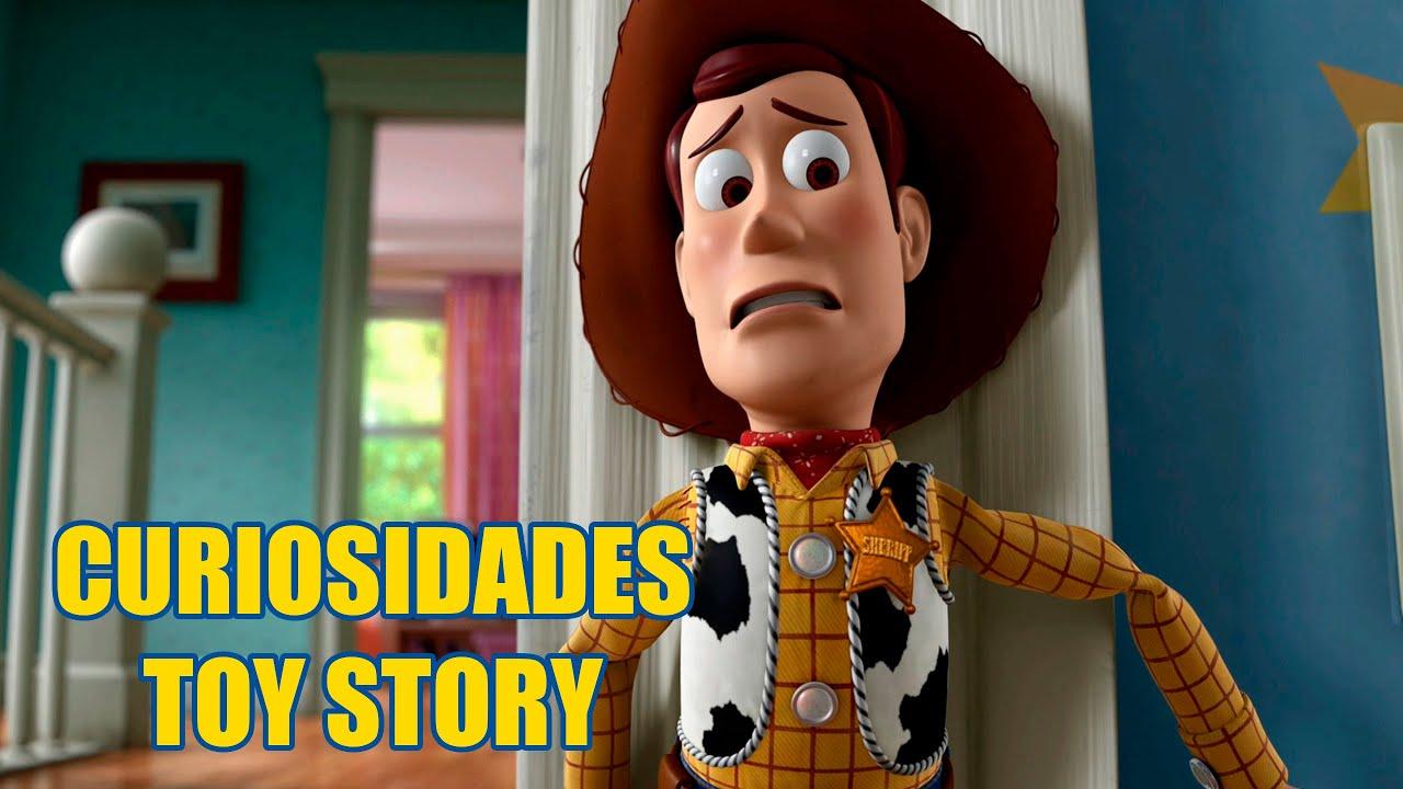 Curiosidades Toy Story  - 16 Datos curiosos que probablemente no conocias de Toy Story 1 - ATM