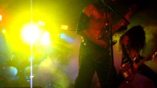"Impetuous Ritual ""Ritual Of The Crypt"" live at Rites Of Darkness III"