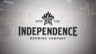 Independence Brewing Company (Austin,Tx) TV Commercial