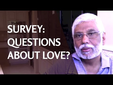 love and relationship survey