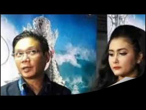 perankan nyi Loro Kidul,Talitha Curtis Winn Bermimpi Aneh di Pangandaran