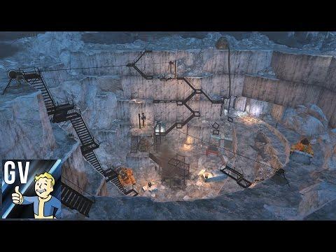 Fallout 4's Hidden Treasures - Dunwich Borers