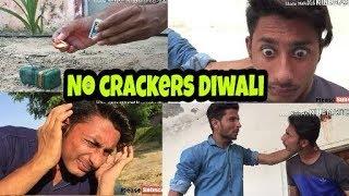 Diwali dont Use Crackers||sharma G celebrate Diwali 2017