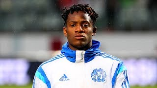 Michy Batshuayi OM 2014/2016 All Goals