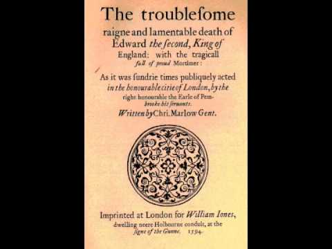 essays on marlowe s edward ii Find all available study guides and summaries for edward ii by christopher marlowe if there is a sparknotes, shmoop, or cliff notes guide, we will have it listed here.