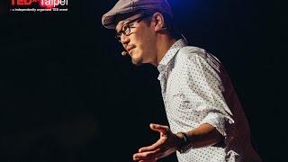 心理學觀點的「幸運關鍵」:劉軒(Xuan Liu) at TEDxTaipei 2014